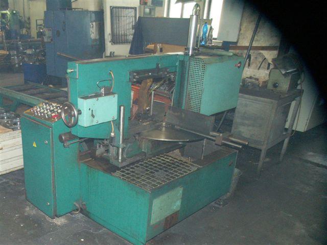 Ostatní stroje - pily - PP 301HU