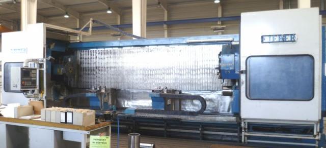 Soustruhy - CNC - 150/4000