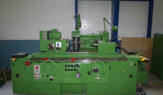 Grinding machines - centre - BHU 32/630