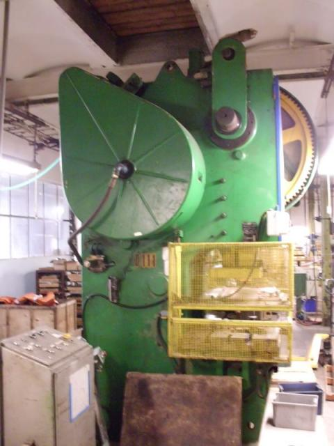 Presses - excentric - NFR 160