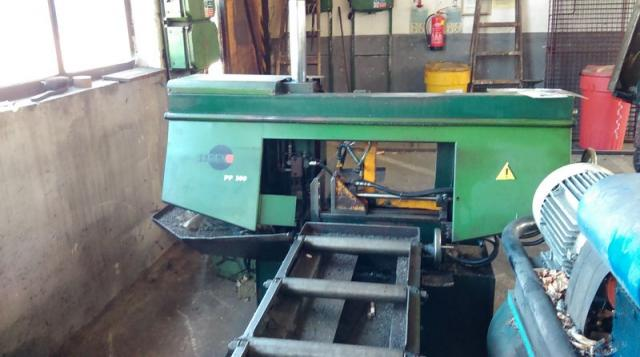 Other machines - saws - PP 300
