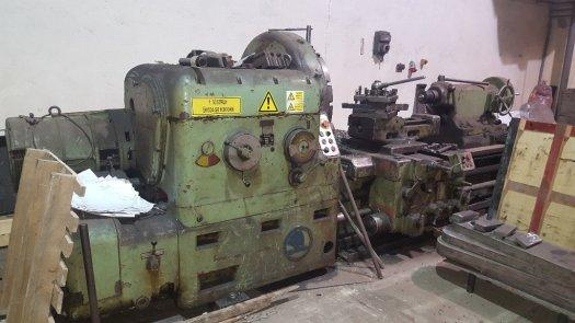 Lathes - centre - SR 1000/3000