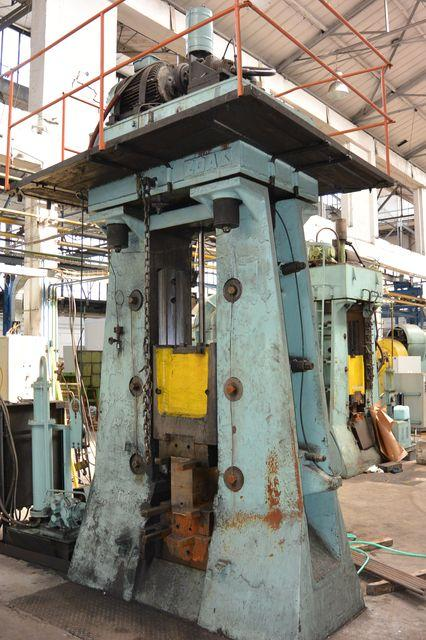 Presses - other - KPH 800-E