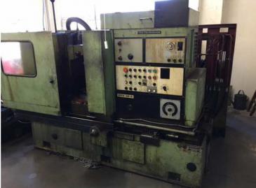 Stroje na ozubení - frézky na ozubení - OFA 32A
