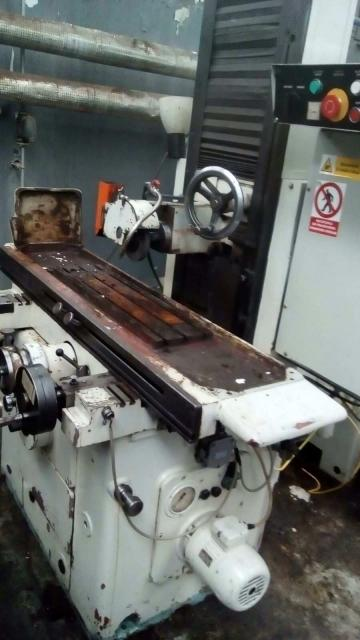 Grinding machines - surface - BPH 200