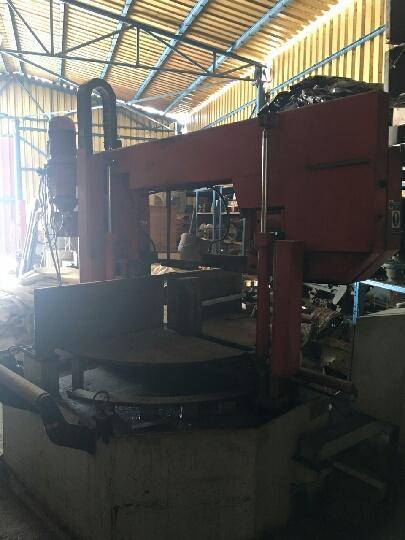 Other machines - saws - Bianco 50.32