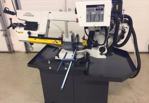 Other machines - saws - Gonda 230x280 GH LR