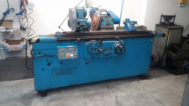 Grinding machines - centre - 2UD 1000