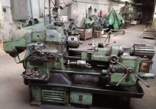 Lathes - other - R 47