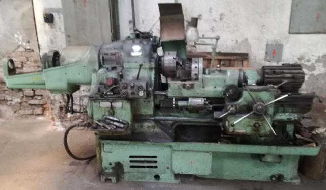 Lathes - other - R 60