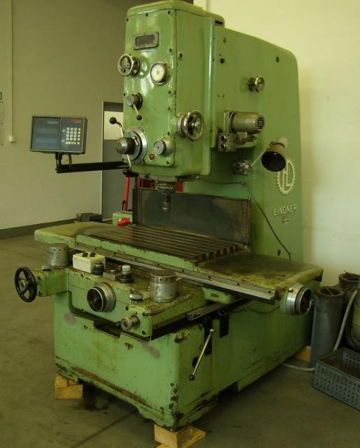 Drilling machines - coordinate - LB 14