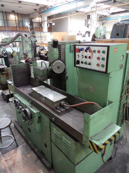 Grinding machines - surface - BRH 20A II.
