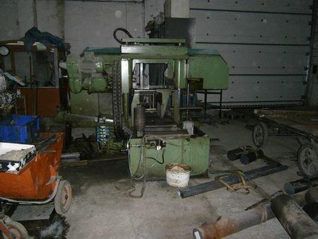 Ostatní stroje - pily - Behringer