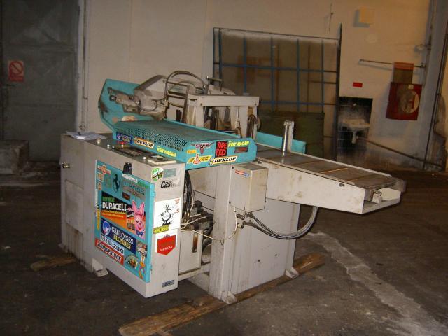 Ostatné stroje - píly - BS 340