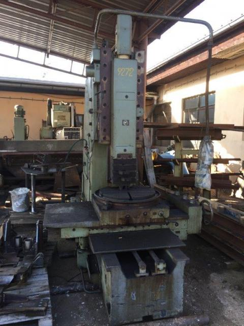 Other machines - shaping and slotting machines - 7403