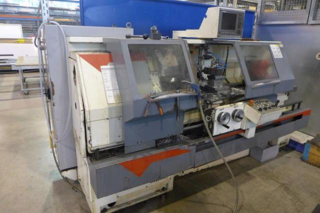 Lathes - CNC - Masturn 50 CNC