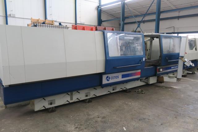 Grinding machines - centre - BUB 50 B-CNC/3000