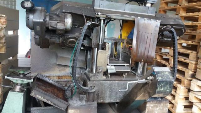 Ostatní stroje - pily - VMB 305DS