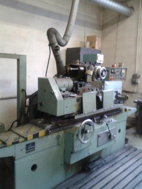 Grinding machines - centre - 3Y 131