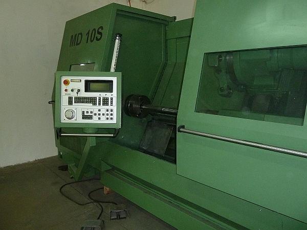 Soustruhy - CNC - MD 10S