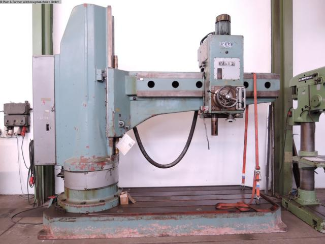 Drilling machines - radial - VR 8A