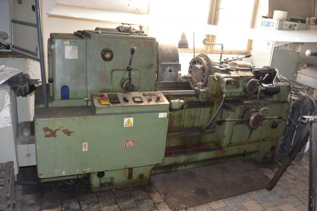 Lathes - centre - 250/750