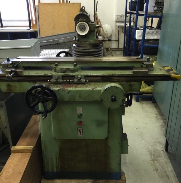 Grinding machines - tool - BN 102