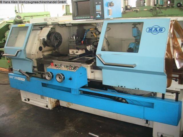 Soustruhy - CNC - MT 50 CNC