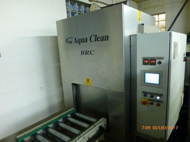 Ostatné stroje - ostatné - Aqua Clean BRC-643-1-DO