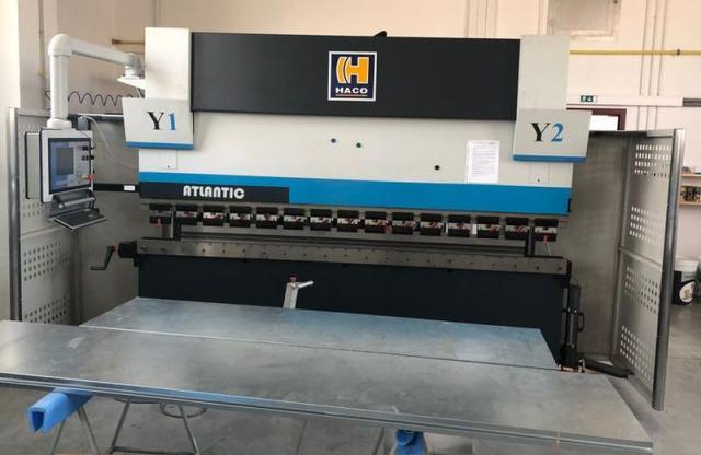 Presses - brake - ERMS 30135