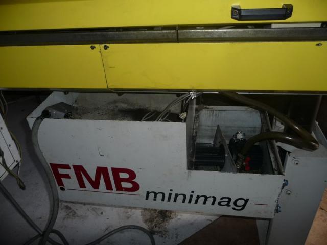 Ostatní stroje - ostatní - Podavač Minigal 12