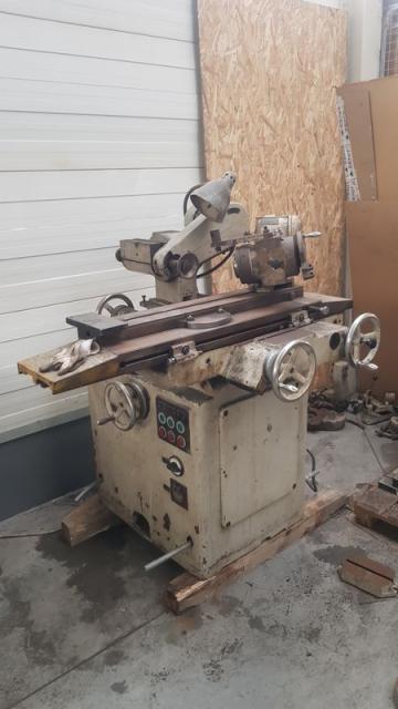 Grinding machines - tool - NUA 25