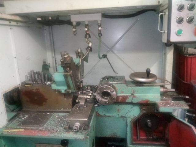 Lathes - automatic - A 40C