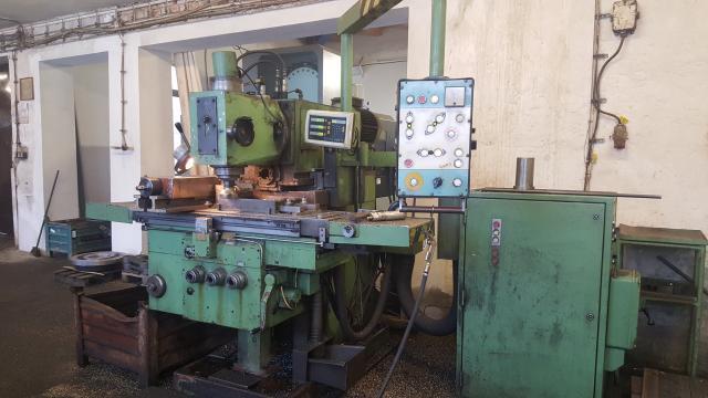 Milling machines - universal - FGS 32/40