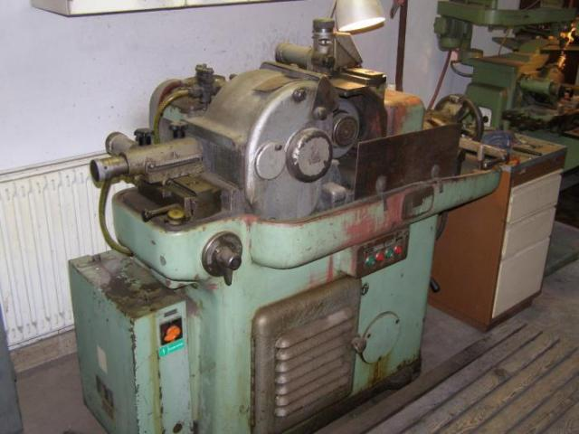 Grinding machines - centreless - BBZ 60