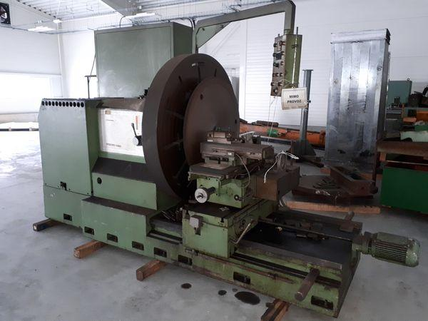 Lathes - other - FS 750