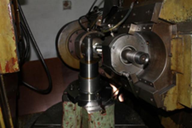 Stroje na ozubenie - frézky na ozubenie - OFA 71A