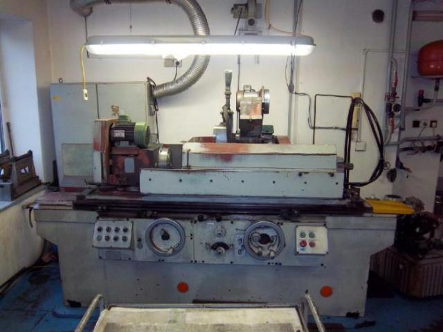 Grinding machines - centre - RUP 28.45