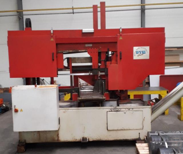 Other machines - saws - Model 410/420 CNC