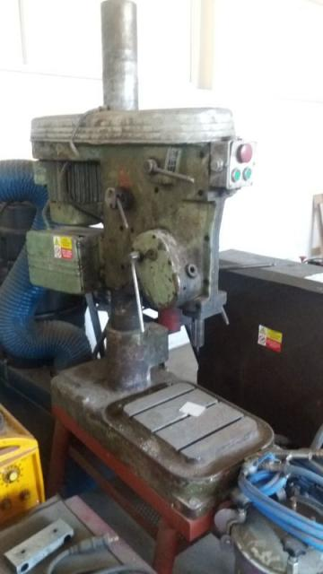 Drilling machines - peedestal - VS 20A