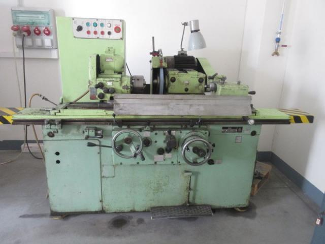 Grinding machines - centre - 2UD/750