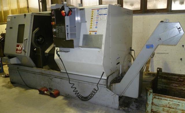 Soustruhy - CNC - SL-30 THE