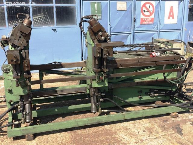 Bending machines - tube - DOROBEND DOB 32/90