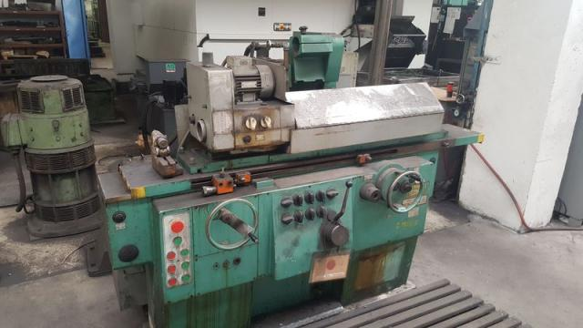 Grinding machines - centre - BHU 25/630