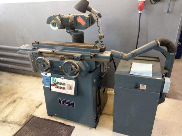 Grinding machines - centre - 310 T