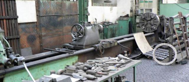 Lathes - centre - 1000/6000
