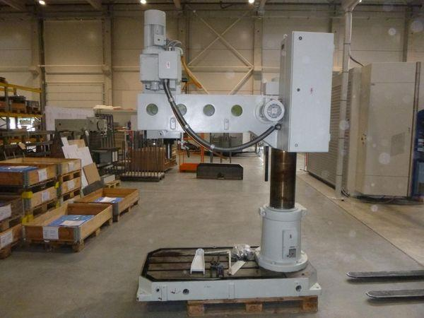 Drilling machines - radial - VO 32