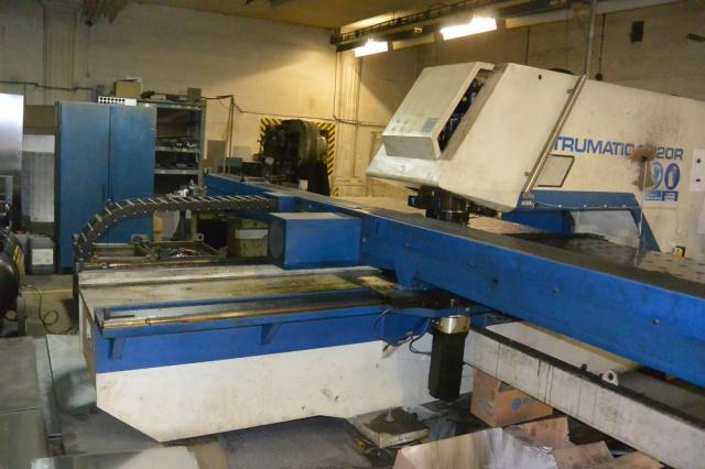 Other machines - stamping machines - TC 2020R