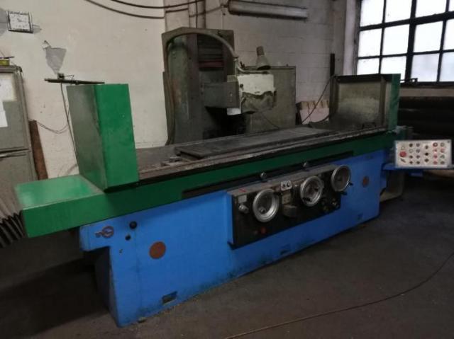 Grinding machines - surface - BRH 40B/1500