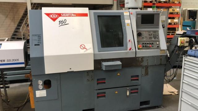 Sústruhy - CNC - Smarturn 160